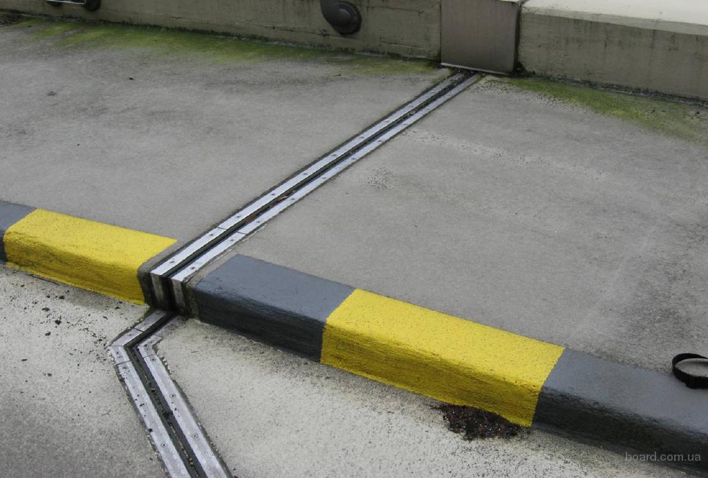 Деформационный шов в бетонных полах. Устройство деформационных швов в теплых полах